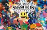 Super Smash bros collab - Atelier amateur