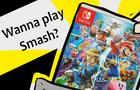 Wanna play Ultimate?