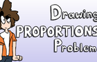 Drawing Proportions Problem