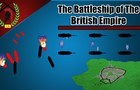 The British Empires Battleship: The Ship of The Line - Naval Military History Animated