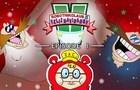 Robotnikclaus 5: Feliz Navidaddy - Episode 1