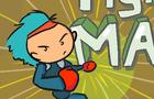Fight Man