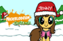 A Nickelodeon Christmas (Re-uploaded)