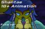 Monstergirl Shantae (Futa ver.)