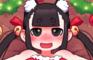 Catgirl Christmas Anal
