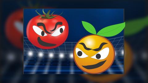 Fruits Football