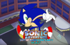 Sonic Adventure 20th Anniversary MAP
