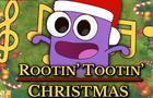 Rootin' Tootin' Christmas | Root & Digby