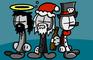 A madness christmas story
