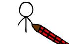 Pencil the animator 3 christmas special