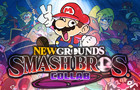 Smash Bros Collab