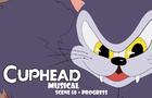 Cuphead Musical ReAnimate