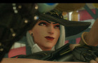 Ashe gets some Action