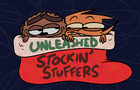Unleashed: Stocking Stuffers