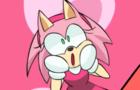 Sonic X Reanimated (Scene 205)