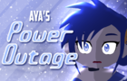 Aya's Power Outage