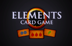 Elements - Card Game