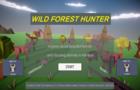 Wild Forest Hunter