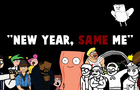 New Year, Same Me | Kotoon