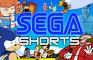 Sega Shorts