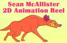 Animation Demo Reel 2018