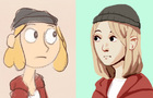 Finding your Art Style