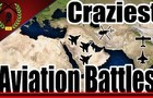 Craziest Aviation Battles - Military History Animated.