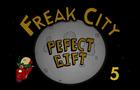 Freak City - Perfect Gift (Season 2/Episode 5)