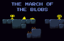 The march of the blobs