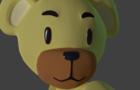 Yellow Ted walk