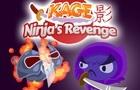 Kage: Ninja's Revenge