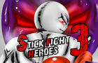Stick fight heroes 3