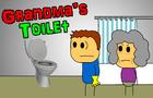 Grandma's Toilet