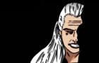 Geralt of Rivia (Witcher Parody)
