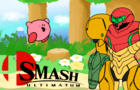 Smash Ultimatum: Kirby