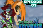 Gefunden Episode 1: The Engineer's Rival