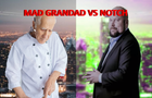 Mad Grandad vs Notch