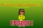 Wacky adventures of Gary the hippie, Episode 1