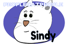 Sindy - People Cat People Animated Short