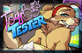Toy Tester (Sex Game)
