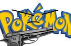 Pokemon with guns