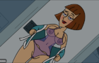 Danny X Maddie Animation(+18)