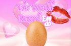 The World Record Egg Dating Simulator