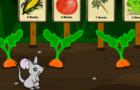 Marly Mouse Escape: Garden
