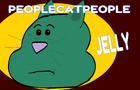 Jelly - People Cat People Animated Short