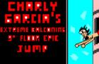 Charly Garcia´s Epic Jump
