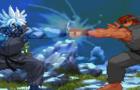 Oni Akuma Sprite Battle Z (Sprite Show Z4)