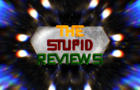 The Stupid Reviews Kaleidoscope-WHO Opening - Series 4 by HJRobinsWHO