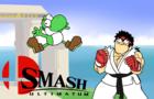 Smash Ultimatum: Yoshi
