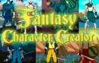 Fantasy Character Creator (Male)
